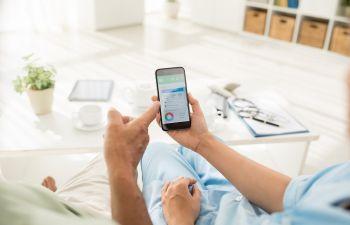 Узнать о мигрени заранее поможет смартфон