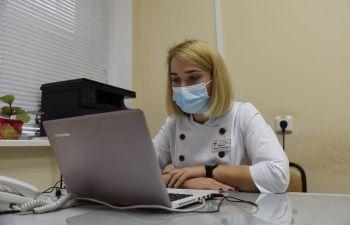 Телемедицину − во все лечебные центры Дальнего Востока