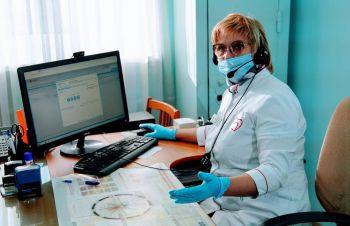 В Челябинске протестировали систему телемедицины