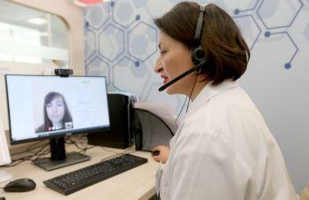 В Иркутской области начал работу телемедицинский центр