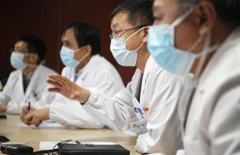 В Китае провели первую телемедицинскую консультацию