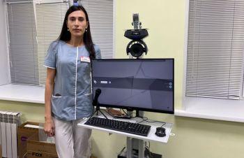 В Омске больных с COVID-19 лечат при помощи телемедицины