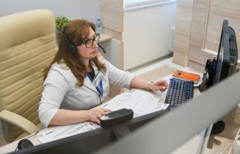 В Подмосковье создан центр телеконсультаций для переболевших COVID-19