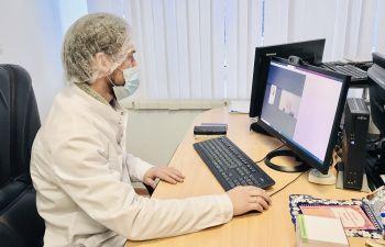 В Тобольском районе Тюменской области развивается телемедицина