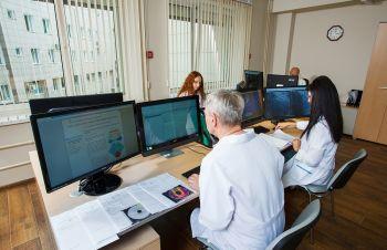 В Ульяновской области проводится более тысячи телемедицинских консультаций в день