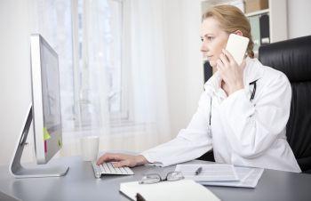 В Ульяновске начал работу центр телемедицины для наблюдения пациентов с коронавирусом