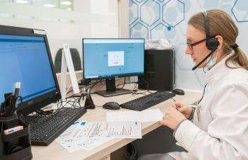 В Воронеже предложили создать центр телемедицины
