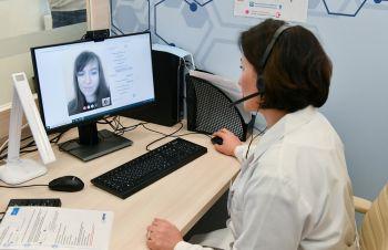 Челябинские поликлиники апробируют технологию