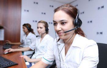 Воробьев призвал операторов центра телемедицины быть более внимательными к пациентам