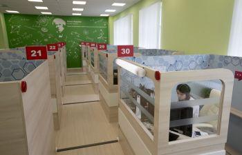 Врачи московского телемедицинского центра провели более 820 тыс. консультаций