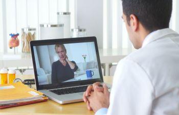 Жители Новосибирской области с диагнозом COVID-19 могут проконсультироваться с врачом онлайн