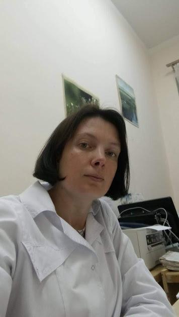 Костылева Ирина Валерьевна