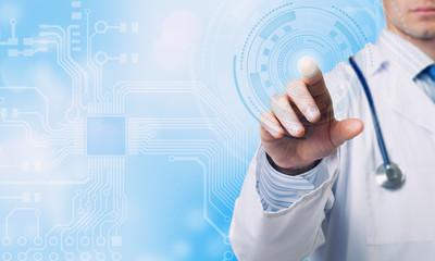 телемедицинские технологии