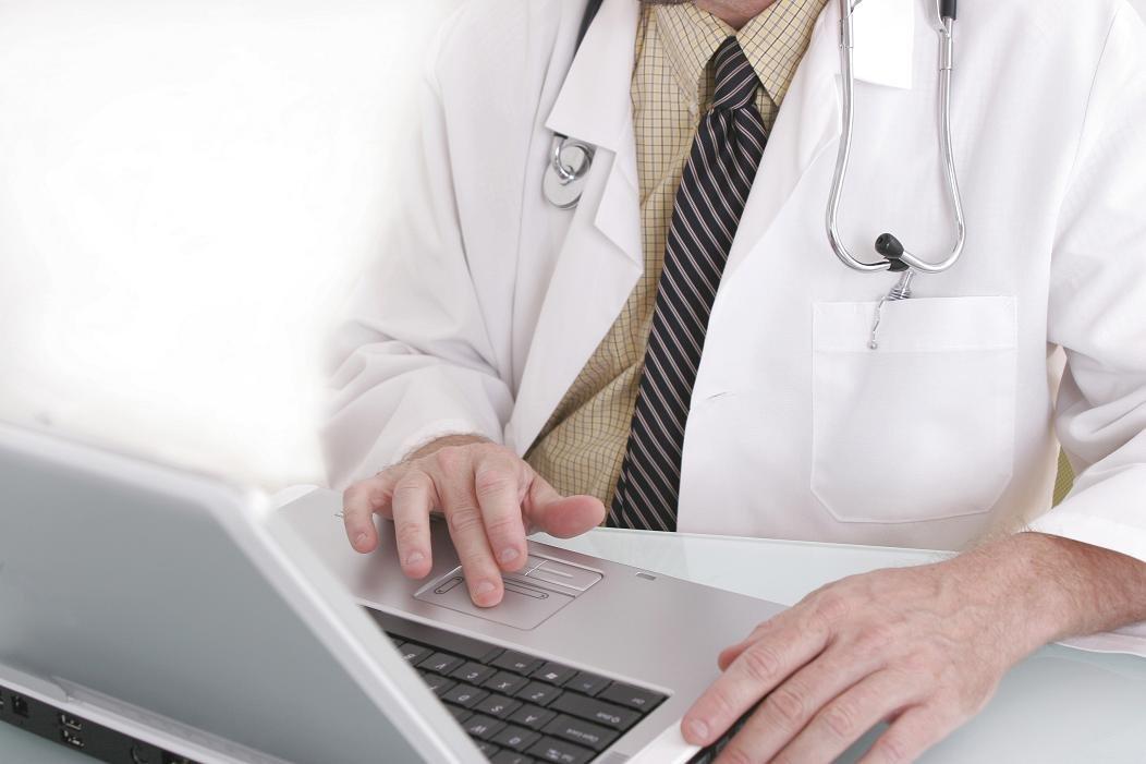 телемедицинские услуги