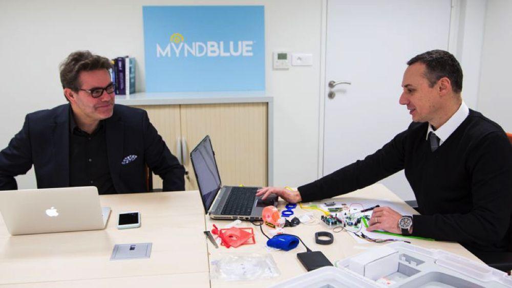 MyndBlue