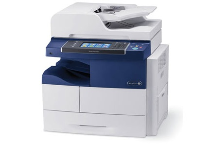 Xerox Healthcare Multifunction Printer