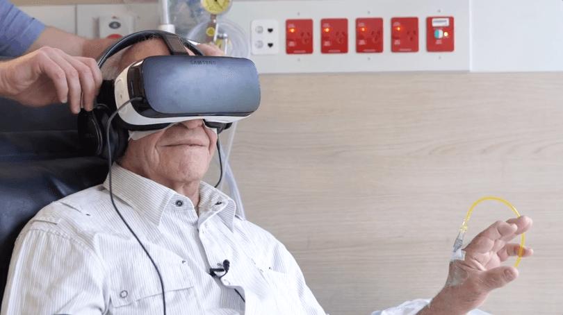 Samsung Gear Oculus VR